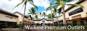Waikele Premium Outlets